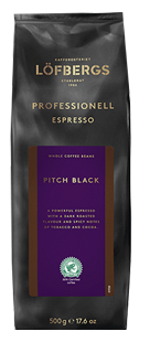 Pitch Black Espresso 500g