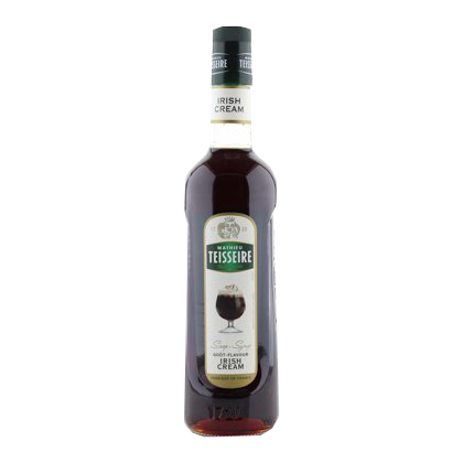 Sīrups Irish Cream Teisseire 1L