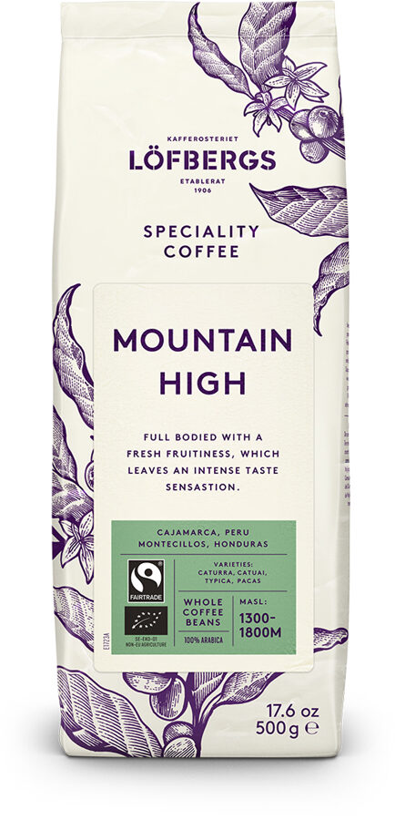 Montain High 500g
