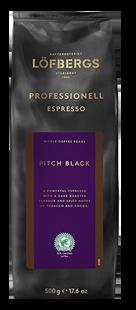 Pitch Black Espresso 500g