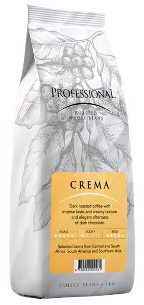 Professional Crema 1kg