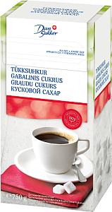 Baltais Graudu cukurs DanSukker  750g