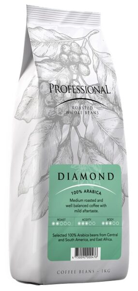 Professional Diamond 1kg
