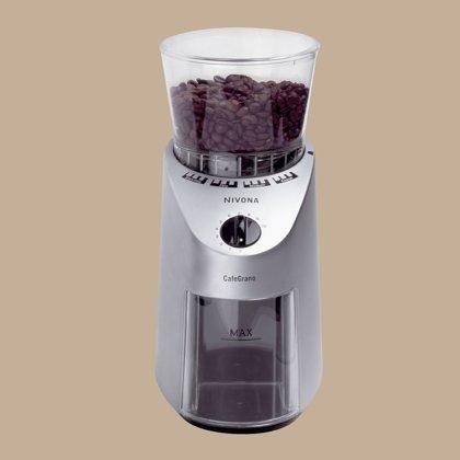 Kafijas dzirnaviņas CafeGrano 130