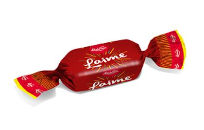 """Šokolādes konfektes """"Laime"""" Laima 1kg"""