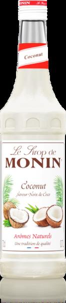 Sīrups kokosriekstu Monin 1L
