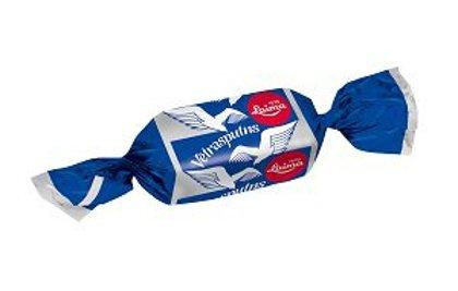 """Šokolādes konfektes """"Vētrasputns"""" Laima 1 kg"""
