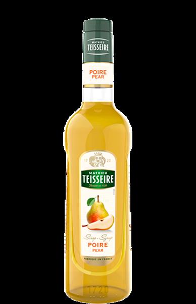 Bumbieru sīrups Teisseire 0.7L