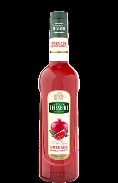 Granatābolu sīrups Teisseire 0.7L
