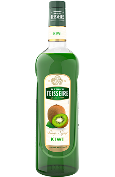 Kivi sīrups  Teisseire 1L